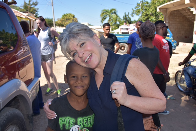 Medical Mission to the Dominican Republic